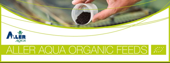 Aller Aqua - a world leading producer of Organic Fish Feed