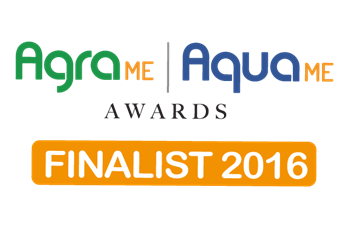 "Aller Aqua shortlisted for awards at AquaME in the category ""Best New Product - Aquaculture"""