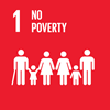 United Nations Sustainable Development Goal 1: No Poverty